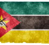 Free Photo - Mozambique Grunge Flag