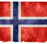 Free Photo - Norway Grunge Flag