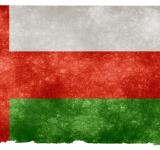 Free Photo - Oman Grunge Flag