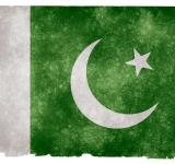 Free Photo - Pakistan Grunge Flag