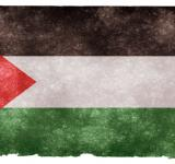 Free Photo - Palestine Grunge Flag