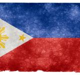 Free Photo - Philippines Grunge Flag