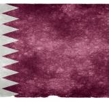 Free Photo - Qatar Grunge Flag