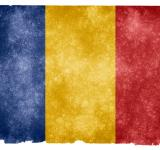 Free Photo - Romania Grunge Flag