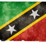 Free Photo - Saint Kitts and Nevis Grunge Flag