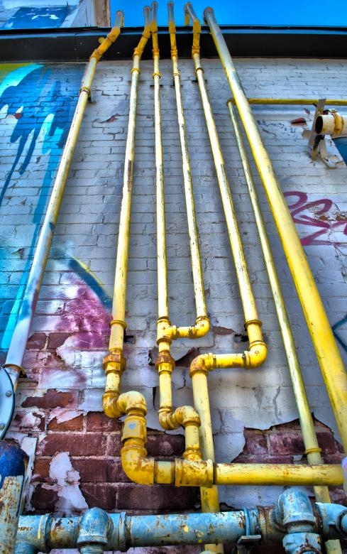 Free Stock Photo of Loud Pipes (semisarah.com) Created by Sarah Hauck