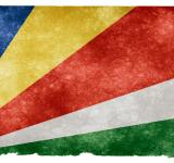 Free Photo - Seychelles Grunge Flag