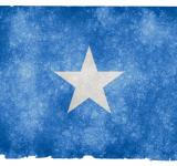 Free Photo - Somalia Grunge Flag