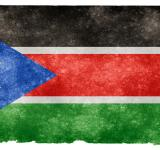 Free Photo - South Sudan Grunge Flag