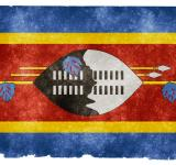Free Photo - Swaziland Grunge Flag