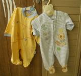 Free Photo - Baby clothes