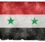 Free Photo - Syria Grunge Flag