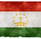 Free Photo - Tajikistan Grunge Flag