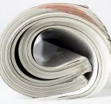 Free Photo - rolled up magazine