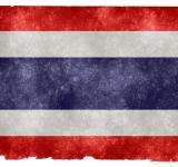 Free Photo - Thailand Grunge Flag
