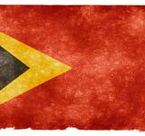 Free Photo - Timor-Leste Grunge Flag