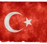 Free Photo - Turkey Grunge Flag