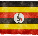 Free Photo - Uganda Grunge Flag