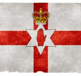 Free Photo - Northern Ireland Grunge Flag