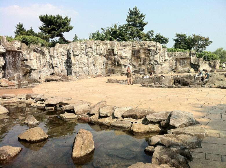 Free Stock Photo of Rock park Created by Karla Hara