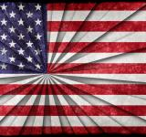 Free Photo - USA Grunge Flag