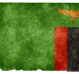 Free Photo - Zambia Grunge Flag