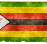 Free Photo - Zimbabwe Grunge Flag