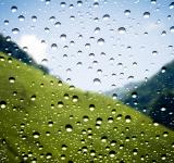 Free Photo - Waterdrops on window