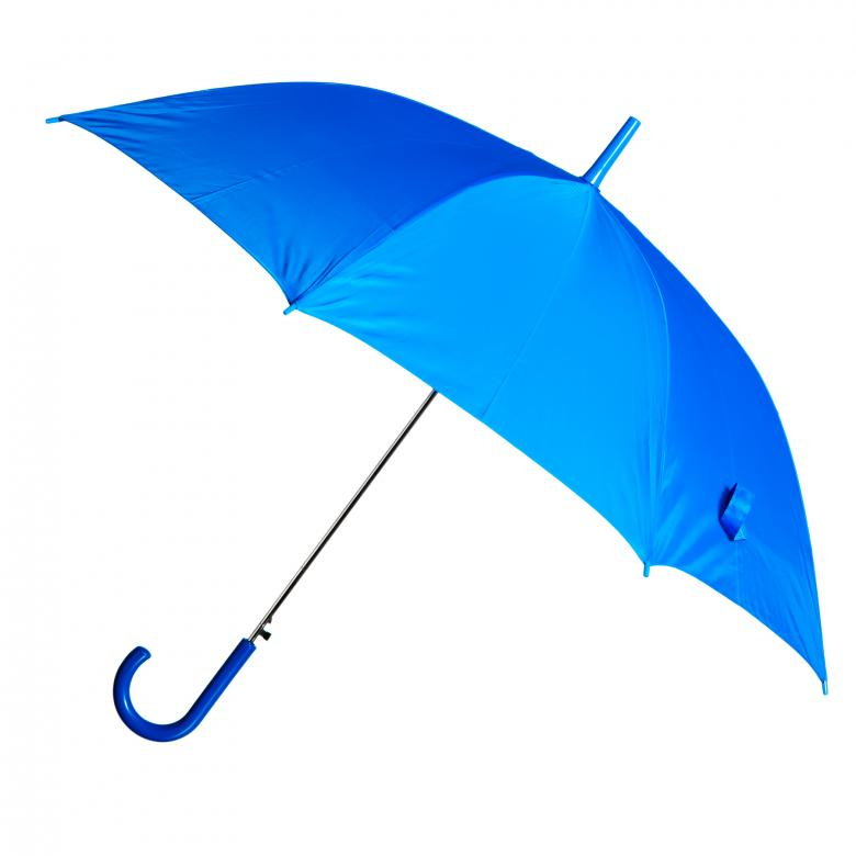 Free Stock Photo of Blue umbrella Created by 2happy