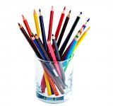 Free Photo - Colored Pencil
