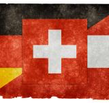 Free Photo - German Language Grunge Flag