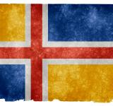 Free Photo - United Scandinavia Grunge Flag