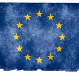 Free Photo - European Union Grunge Flag