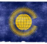 Free Photo - Commonwealth of Nations Grunge Flag