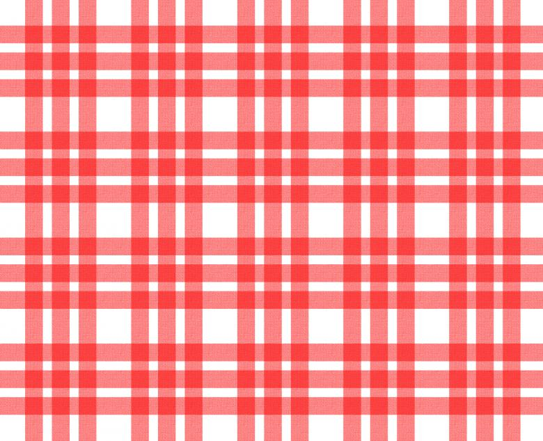 Free Stock Photo Of Red And White Tablecloth Pattern Created By Merelize