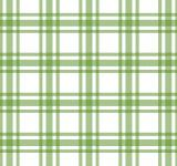 Free Photo - Green and white tablecloth pattern