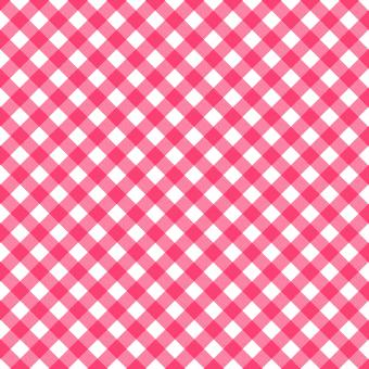 Pink tablecloth seamless fabric texture - Free Stock Photo