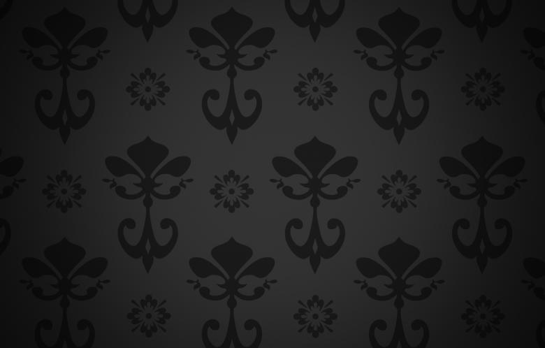 Free Stock Photo of Floral wallpaper Created by Merelize