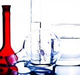 Chemistry glassware - Free Stock Photo