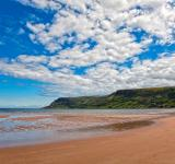 Free Photo - Waterfoot Beach - HDR