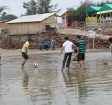 Free Photo - water football