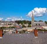 Free Photo - Derry Cityscape - HDR
