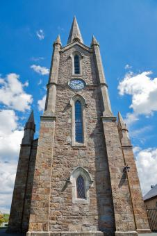 Donegal Parish - Free Stock Photo