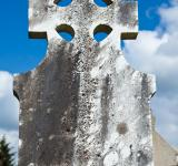 Free Photo - Donegal Cemetery Celtic Cross
