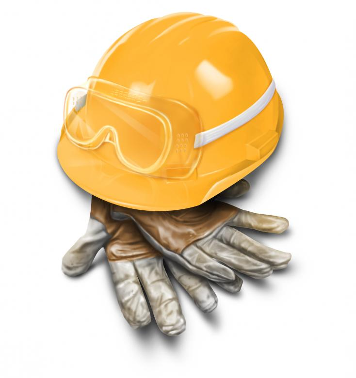 Occupational Safety Equipment Free Photo