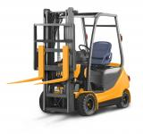 Free Photo - Forklift Truck