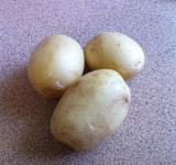 Free Photo - Potatoes
