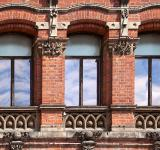 Free Photo - Window Trio