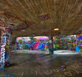 Free Photo - London Graffiti - HDR