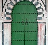 Free Photo - Tunisian Door